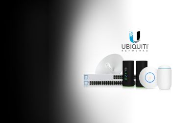 Intec Micros are now an Official Distributor for Ubiquiti!