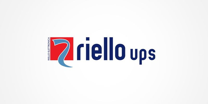We are the Official Distributor of Riello UPS